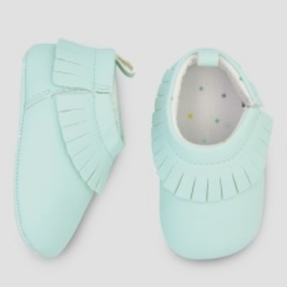 Target Shoes | New Baby Tiffany Blue